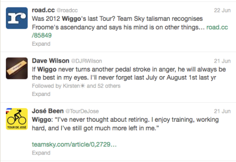 Wiggo comments 7