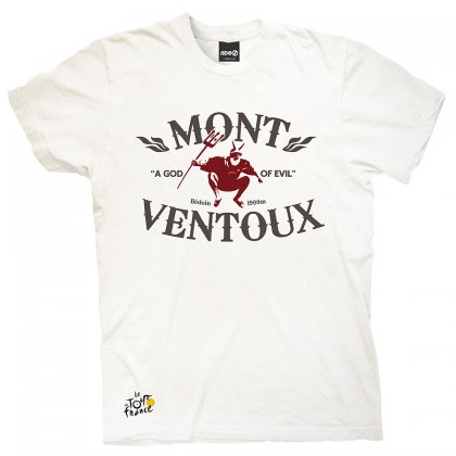 Always riding Ventoux