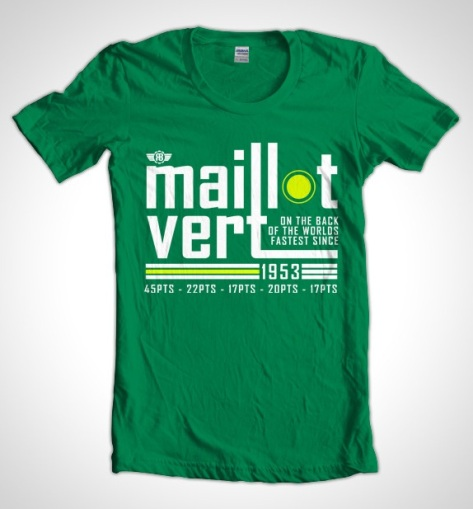 Maillot_Vert_Speedy_Green_Cycling_T-Shirt