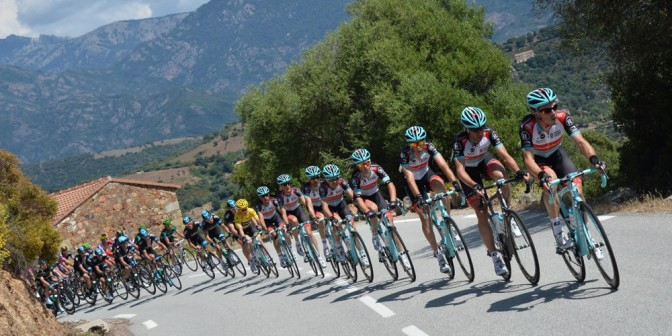 TdF 2013 stage 3