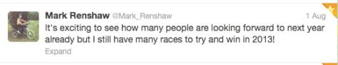 G Renshaw