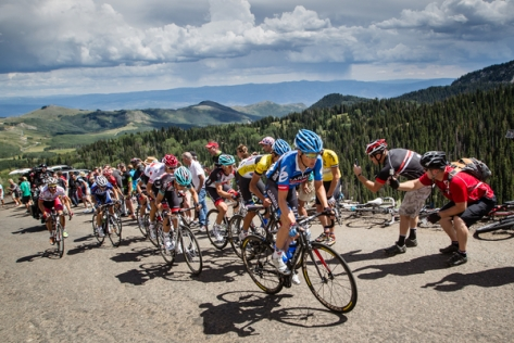 Image: Tour of Utah