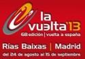 Vuelta a Espana 2013 logo