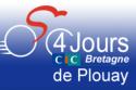 GP Ouest France-Plouay logo