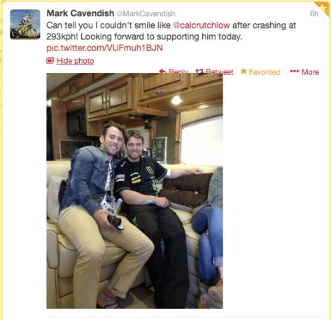 Injury Cav Calcrutchlow