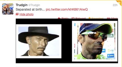Valverde look alike