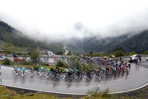 Image: Vuelta website