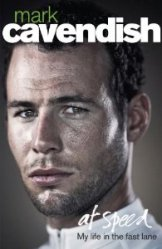 At Speed Mark Cavendish cover