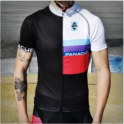 The Grand Prix Men's Jersey is $130