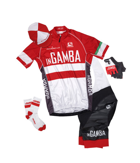 The full InGamba kit is $300.