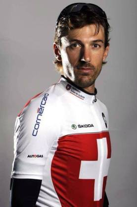 Cancellara Swiss Olympics kit