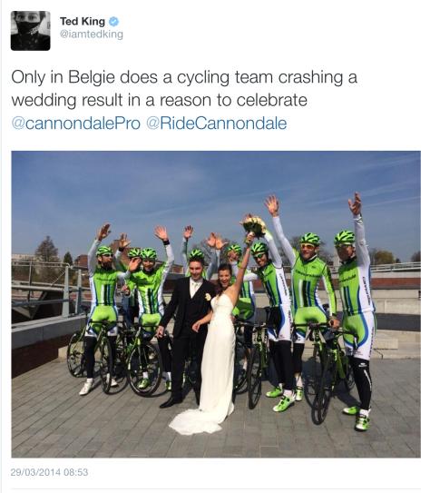 G Cannon wedding 2