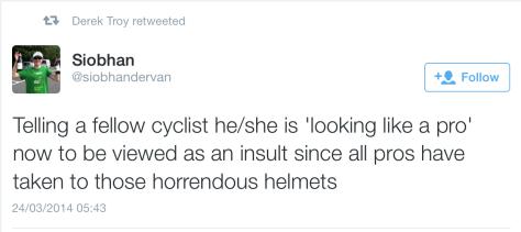 Helmet debate 7