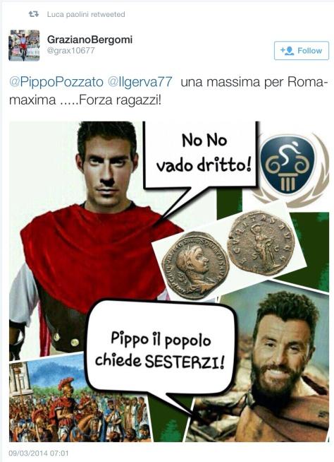 Paolini Roma