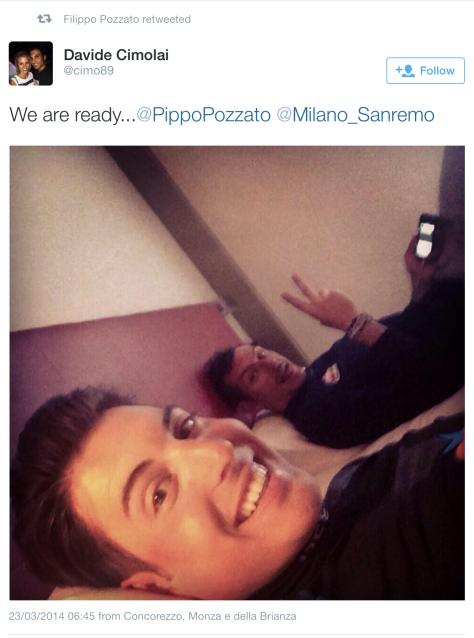 Pippo MSR 1
