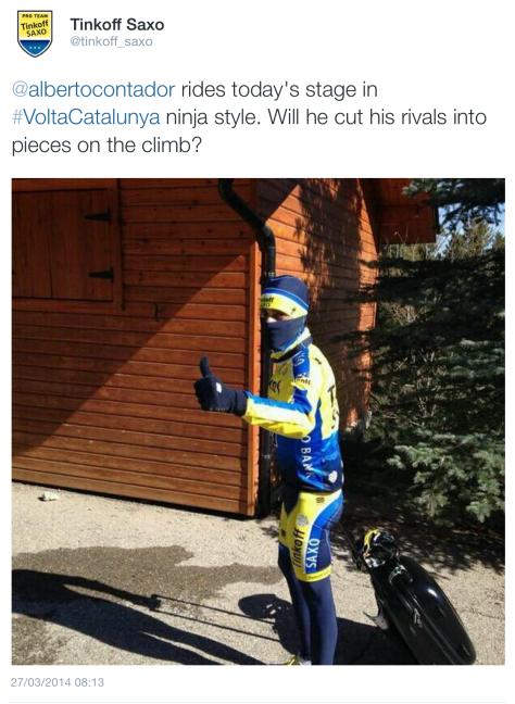 V Kit Contador wrapped