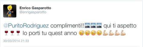 V Purito congrats emoji