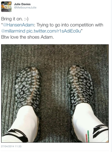 G Hansen shoes