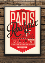 Paris_Roubaix_Cycling_Print