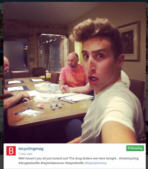 preRVV Phinney Instagram 2