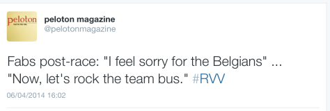 RVV Fabs wins 12