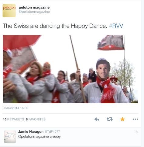 RVV Fabs wins 15
