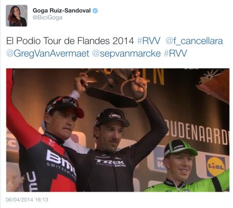 RVV Fabs wins 2c