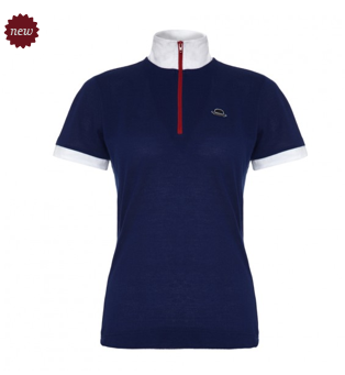 Chapeau ladies jersey navy