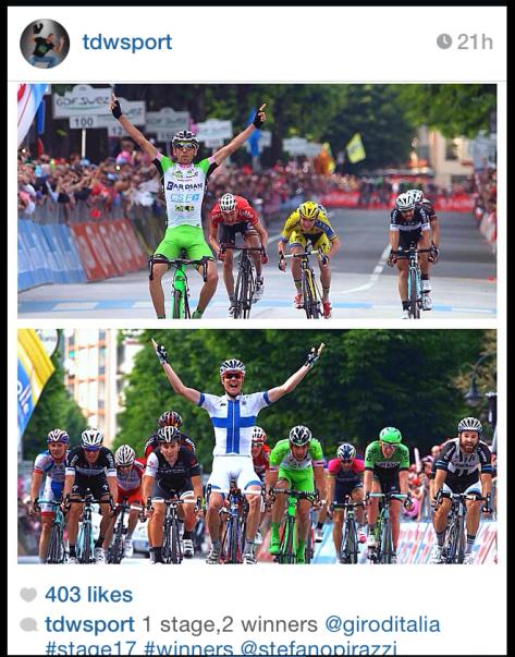 Giro Pirazzi win