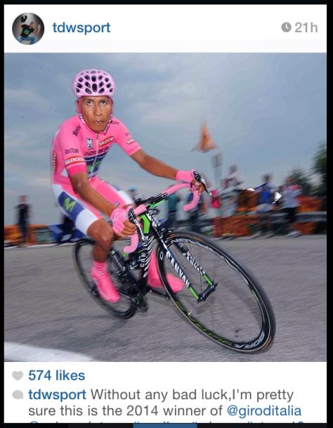 Giro Quintana pinkboots 5