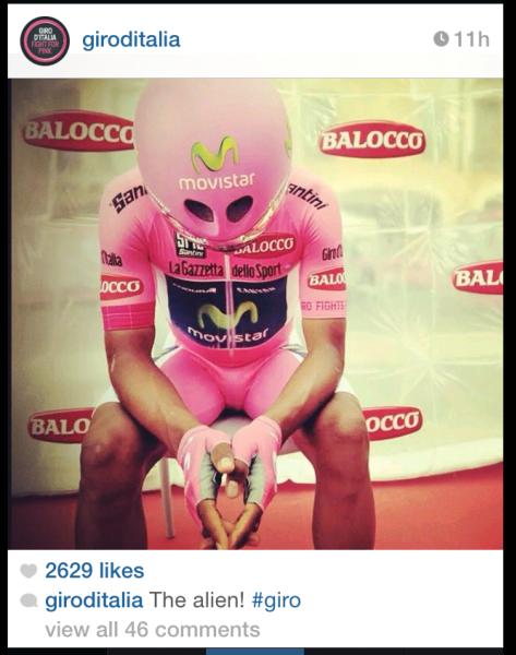 Giro Quintana pinkboots 8