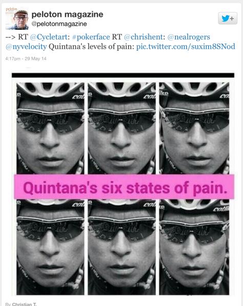 Giro Quintana raceface 2