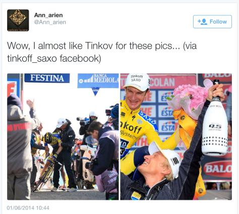 Giro Tinkov champagne 3