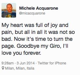 Michele Giro 2