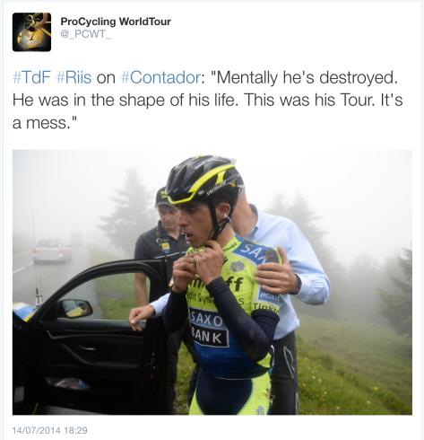 St 10 Contador car 1