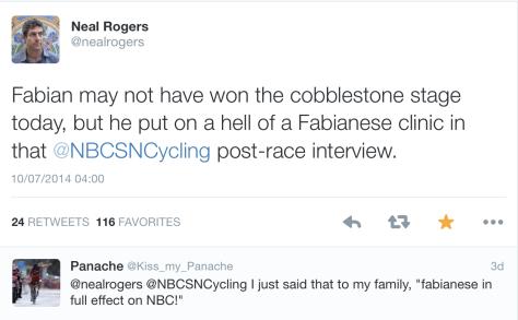 St 5 Cancellara Fabianese NBC