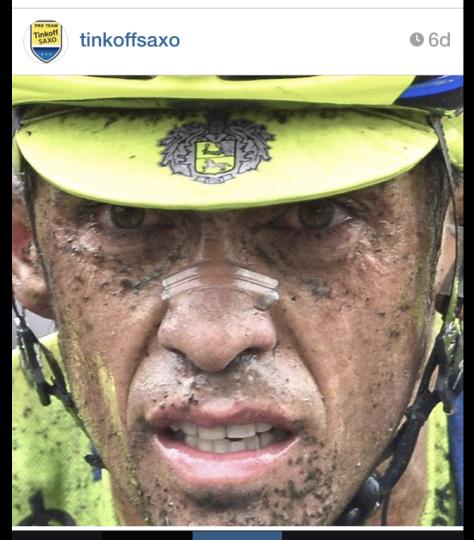 St 5 Contador face