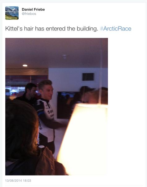 Kittel arctic 2