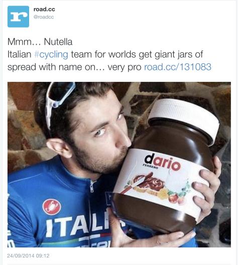 G Nutella 1