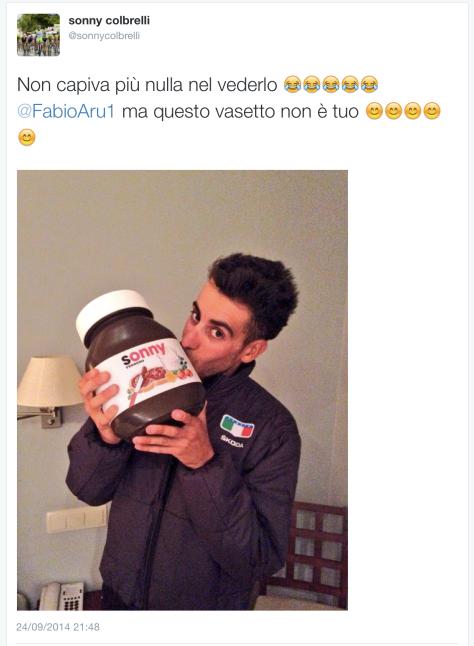 G Nutella 2