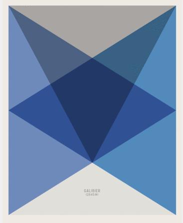 BCMH Galibier poster