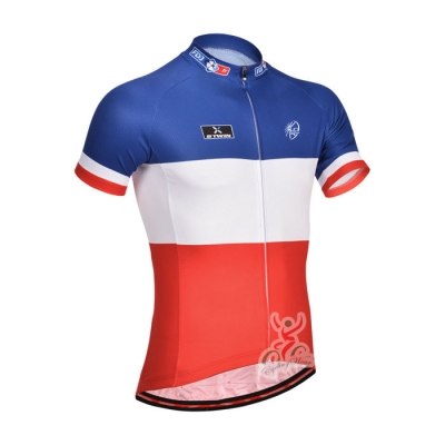 French national champion FDJ