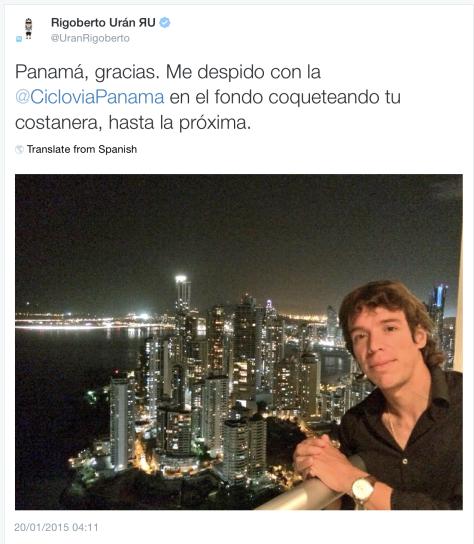 RU Panama 1