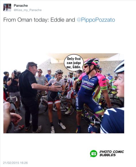 Oman Panache bubbles