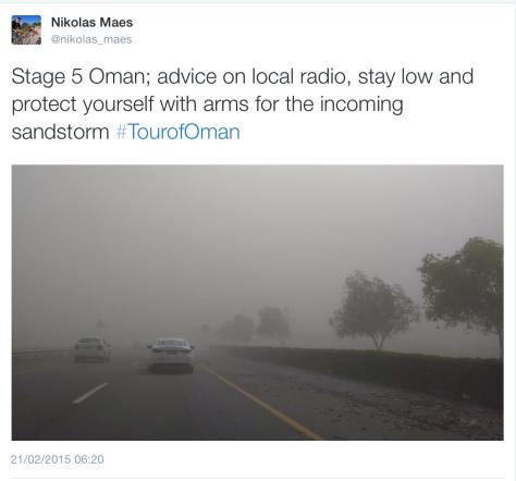 Oman St5 15