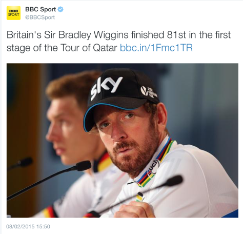 Qatar Wiggins 81st