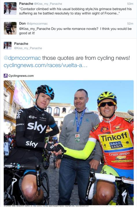 RdS Froome Contador