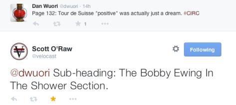 CIRC Bobby Ewing