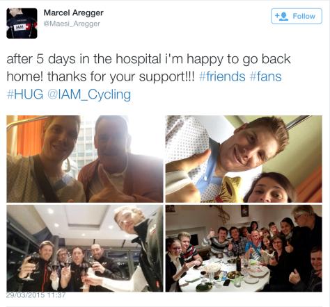 DDV Aregger hospital