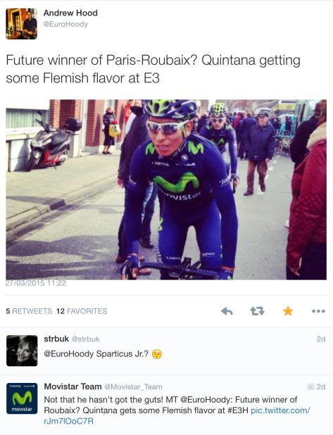 E3 Quintana 2